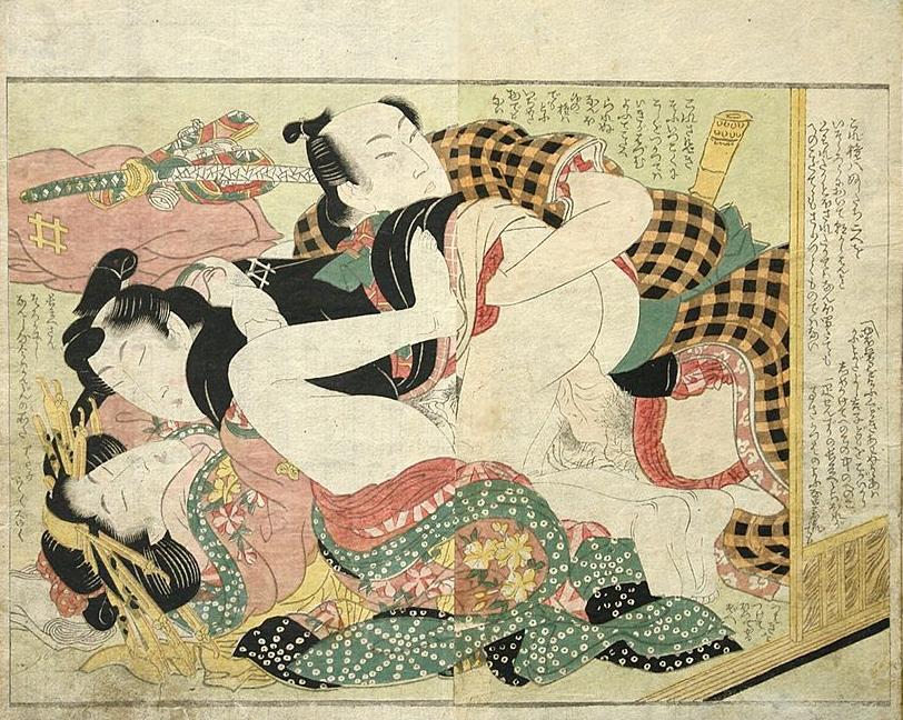 данный японки самураи порно всех факторов